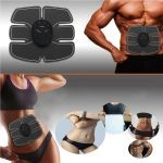 Fitness Body Shaper - Trening brzucha ABS
