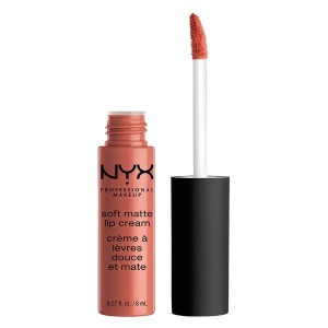 NYX Professional Makeup Soft Matte Lip Cream, Cannes SMLC19