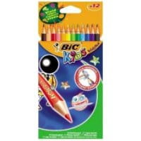 Kredki Bic Kids Evolution 12szt.