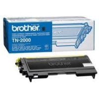 Toner BROTHER TN-2000 czarny