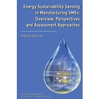 Energy Sustainability Sensing in Manufacturing SMEs: Overview, Perspectives and Assessment Approaches