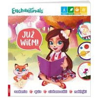 Enchantimals Już wiem