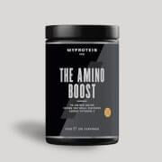 Suplement Amino Boost - 30servings - Brzoskwinia i Mango