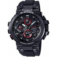 Zegarek Casio G-SHOCK Exclusive Metal Twisted G 2-Way Sync