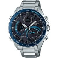 Zegarek męski Casio EDIFICE Premium Bluetooth Sync LCD Chrono Tough Solar