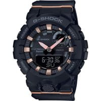 Zegarek Casio G-SHOCK S-Series G-Squad Bluetooth Sync Step Tracker