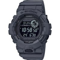 Zegarek Casio G-SHOCK Camo G-SQUAD Bluetooth Sync Step Tracker