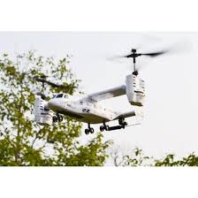 Dron Helikopter - Transport Aircraft 4.5 CH 2.4G RC Helicopter Double Engine - kolor srebrny