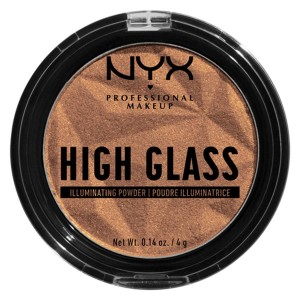 NYX Professional Makeup High Glass Illuminating Powder, HGIP03 (4 g)