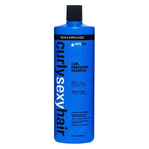 Curly Sexy Hair Color Safe Curl Defining Szampon (1000 ml)