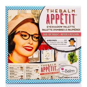 The Balm Appetite Eyeshadow Palette (13,5 g)