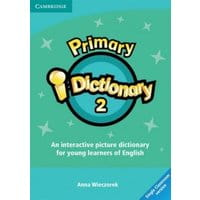 Primary i-Dictionary 2
